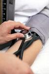 血圧測定イメージ